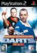 PDC World Championship Darts 2008 packshot