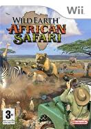 Wild Earth: African Safari packshot