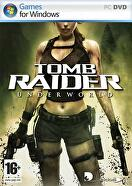 Tomb Raider: Underworld packshot