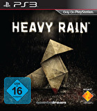 Packshot for Heavy Rain on PlayStation 3