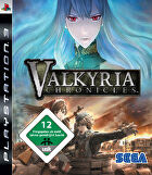 Packshot for Valkyria Chronicles on PlayStation 3