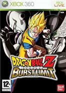 Dragon Ball Z: Burst Limit packshot