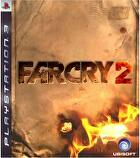 Packshot for Far Cry 2 on PlayStation 3