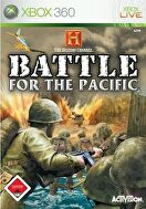 The History Channel : Battle For the Pacific packshot