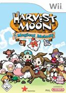 Harvest Moon (Virtual Console) packshot