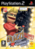 Packshot for Buzz! The Schools Quiz on PlayStation 2