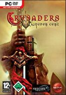 Crusaders: Thy Kingdom Come packshot
