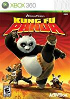 Packshot for Kung Fu Panda on Xbox 360
