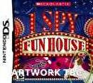 I-Spy Funhouse packshot