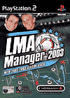 Packshot for LMA Manager 2003 on PlayStation 2