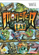 Monster Lab packshot