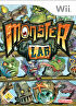 Packshot for Monster Lab on Wii