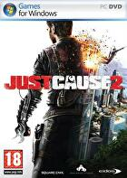 Packshot for Just Cause 2 on PC
