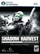 Shadow Harvest packshot