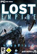 Lost Empire: Immortals packshot
