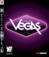 Packshot for This is Vegas on PlayStation 3