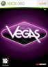 Packshot for This is Vegas on Xbox 360