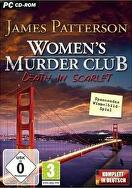 Women's Murder Club packshot