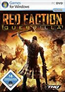 Red Faction: Guerrilla packshot