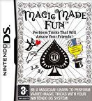 Magic Made Fun packshot