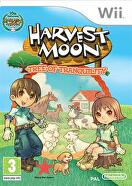 Harvest Moon: Tree of Tranquility packshot