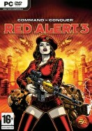 Command & Conquer: Red Alert 3 packshot