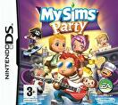 MySims Party packshot