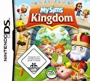 MySims Kingdom packshot