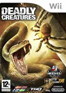 Deadly Creatures packshot