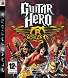 Packshot for Guitar Hero: Aerosmith on PlayStation 3
