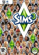 The Sims 3 packshot