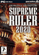 Supreme Ruler 2020 packshot