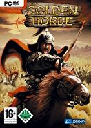 The Golden Horde packshot