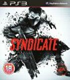 Packshot for Syndicate on PlayStation 3