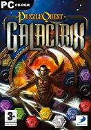 Puzzle Quest: Galactrix packshot