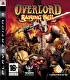 Packshot for Overlord: Raising Hell on PlayStation 3