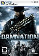 Damnation packshot