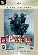 Rainbow Six 3: Raven Shield packshot