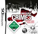 Unsolved Crimes packshot