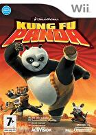 Packshot for Kung Fu Panda on Wii