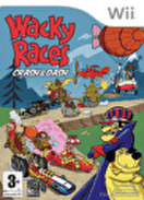 Wacky Races: Crash & Dash packshot