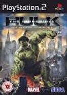 The Incredible Hulk packshot