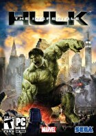 Packshot for The Incredible Hulk on PC