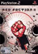 Red Faction II packshot