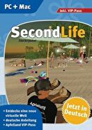 Second Life packshot