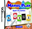 Maths Play packshot