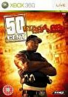 Packshot for 50 Cent: Blood on the Sand on Xbox 360