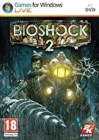 Packshot for BioShock 2 on PC
