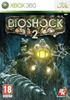 Packshot for BioShock 2 on Xbox 360