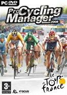 Pro Cycling Manager 2008 packshot